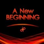 JP - A New Begining (ft. Shaz) on Beatport