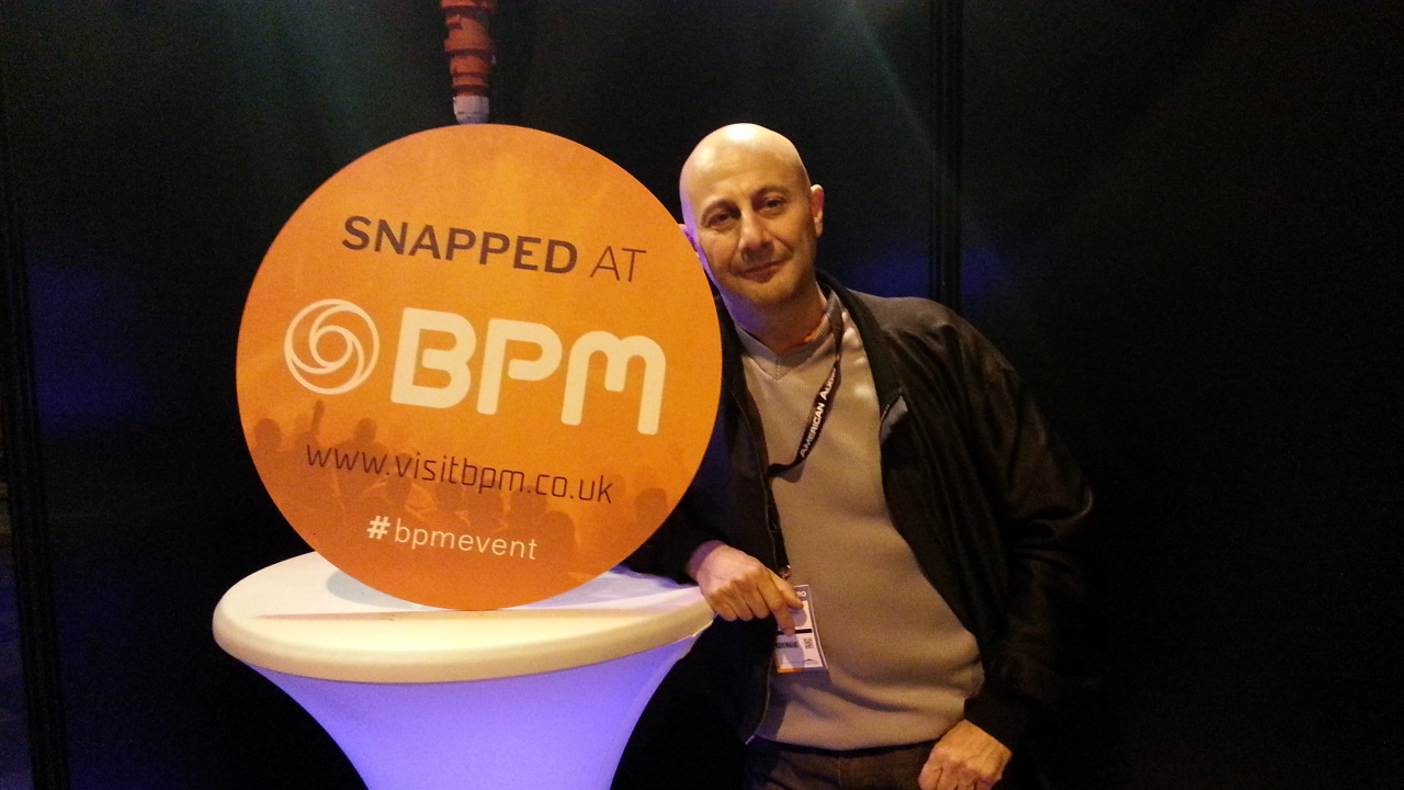 JP snapped at BPM 1