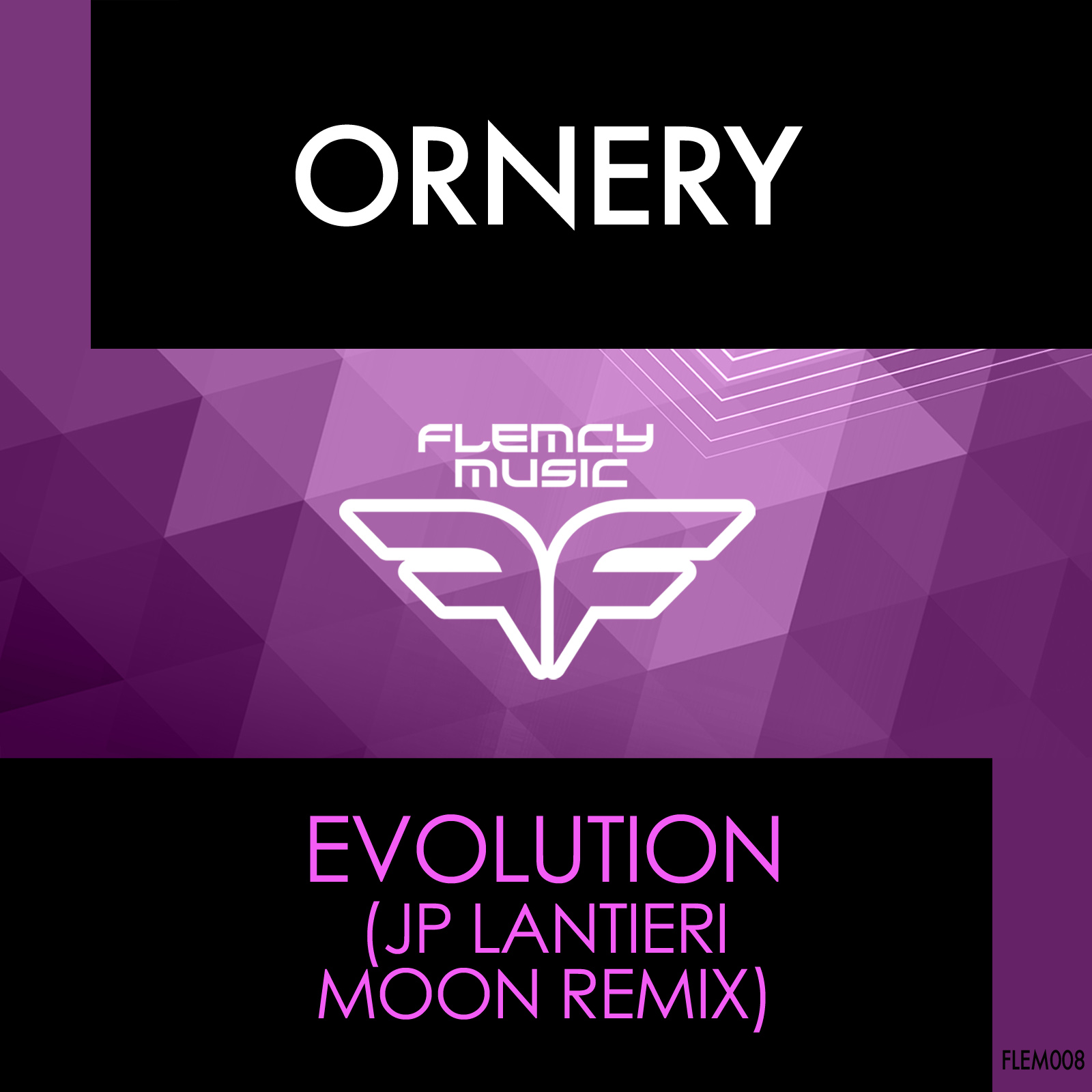 Flemcy Square Ornery - Evolution (JP LANTIERI)