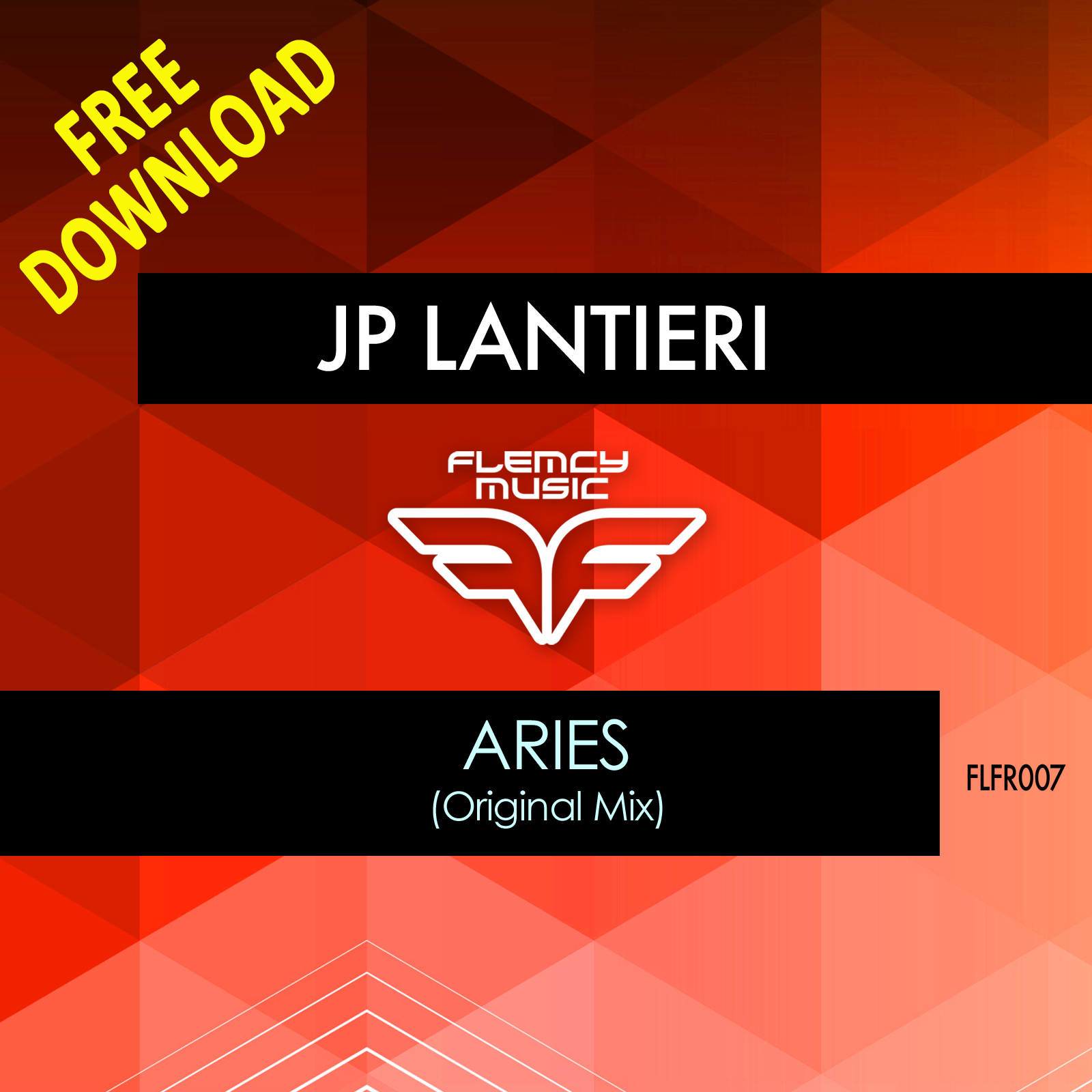 Flemcy Music JP LANTIERI Aries Free Download Top Left