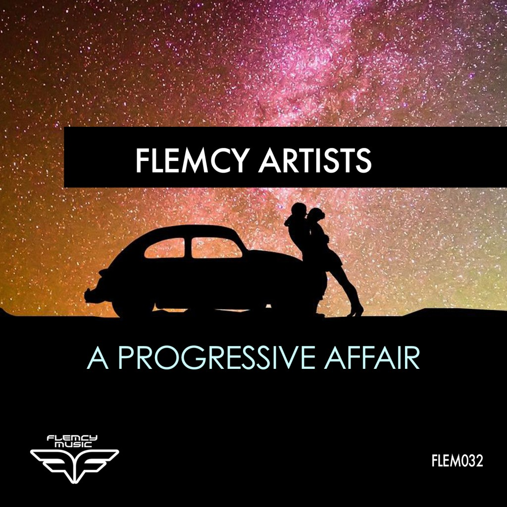 - Flemcy Music A Progressive Affair Sleeve