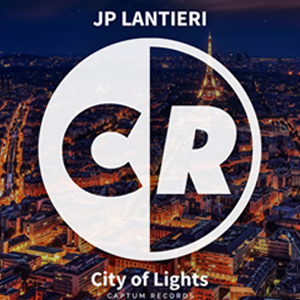 JP-City of Lights Sleeve