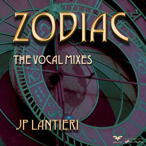 Zodiac The Vocal Mixes square