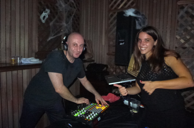 jp-djing-and-friend-at-halloween-rabbit-party